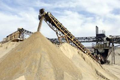 حمل انواع مواد معدنی در لرستان بدون بارنامه ممنوع است