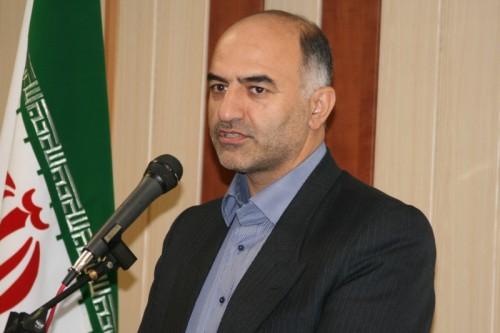 قدرت اله ولدی رئیس سازمان صنعت معدن وتجارت استان لرستان شد.