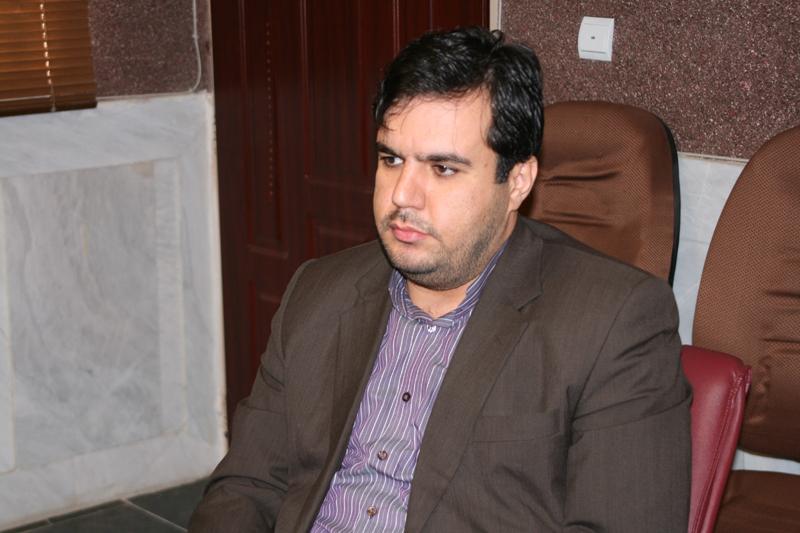 سرپرست معاونت امور معادن سازمان صنعت، معدن وتجارت استان لرستان منصوب شد.